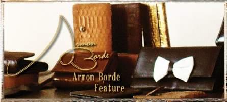 アルモン・ボルデ (Armon Borde )